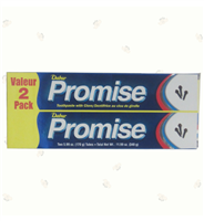 Promise Toothpaste (6ozX2)