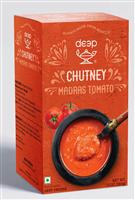 Madras Tomato Chutney 10 oz.