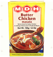 Butter Chicken Masala 3.5oz