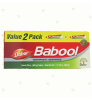Babool Toothpaste (6.35ozX2)