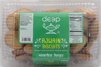 Ajwain Biscuits 2.2Lb