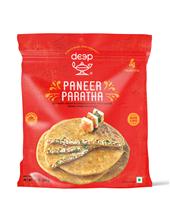 Homestyle Paneer Paratha 4p-13oz