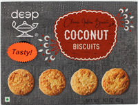 Coconut Biscuits 14.1 Oz