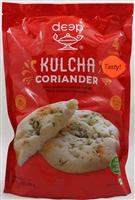 Coriander Kulcha 4 pcs