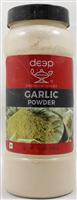 Garlic Powder (Bottle) 14oz