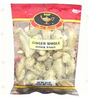 Indian Grocery - Whole Ginger 3.5oz