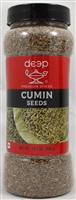 Cumin Seeds (Bottle) 14oz