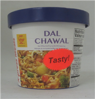 Indian Grocery - XM DalChawal3.5oz