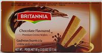 Waffer Chocolate 2.8oz