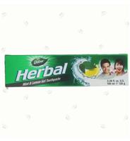 Herbal Green GelToothPaste 3.38Floz