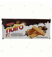 Wafer Chocolate 5.3oz
