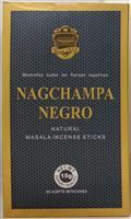 Black Nagchampa 24Doz