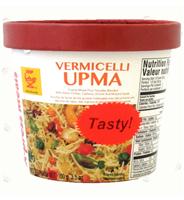 XpressMeal Vermicelli Upma 3.5oz