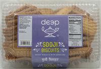 Sooji Biscuits 2.2Lb
