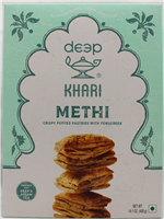 Methi Khari 14.1 oz.