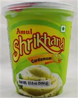 Shrikhand Elaichi (Plastic Cup)16oz