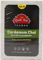 Cardamom Tea Bag 5.08oz