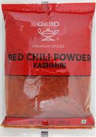 Red Chili Powder Kashmiri 7 Oz