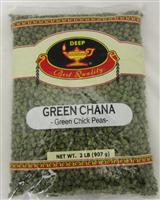 Green Chana 2Lb
