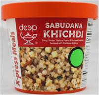 Xpress Meals Sabudana Khichdi 2.5Oz