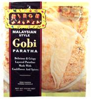 Gobi Paratha 14.1oz