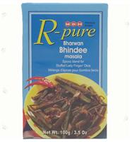 Bharva Bhindi Masala 3.5oz