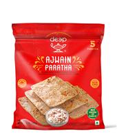 Homestyle Ajwain Paratha 5p-12oz