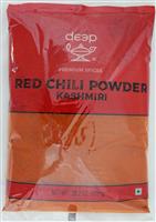 Red Chili Powder Kashmiri 28 Oz