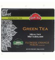 Org.Green Leaf Tea 3.5oz