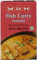 Fish Curry Masala 3.5 oz.