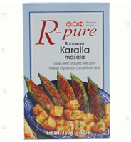 Bharva Karela Masala 3.5oz