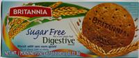 Digestive Sugar Free 12oz.