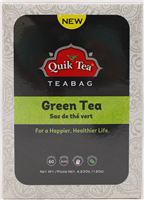 Green Tea Bag 4.23 oz