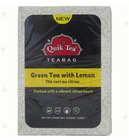 Green Tea with Lemon Tea Bags4.23oz