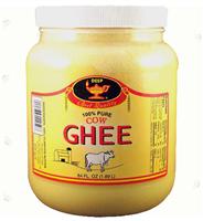Makhan Ghee 64 oz.