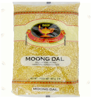 Indian Grocery - Moong Dal 2 lb