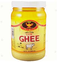 Makhan Ghee 32 oz.