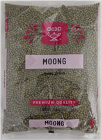Indian Grocery - Moong Whole 4lb