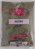 Moong Whole 4lb