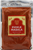 Indian Grocery - Pickle Masala 14oz