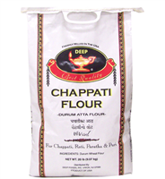 Indian Grocery - Chapati Flour 20lb
