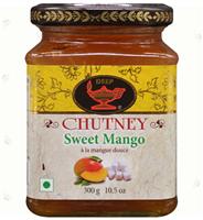 Chutney Sweet Mango 10.5 oz