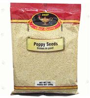 Poppy Seeds 7 oz.