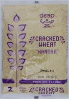 Cracked Wheat (Kansar) 2lbs