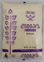 Sooji Flour 4 lbs