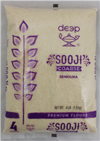 Indian Grocery - Sooji Flour 4 lbs