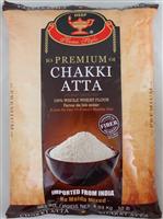 Chapati Flour(Chakki Atta)10lb