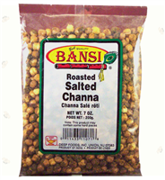 Roasted Salted Chana 7 oz.