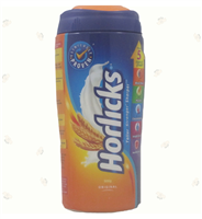 Horlicks Plain Powder 17.5 oz