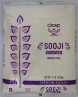 Indian Grocery - Sooji  8 lb